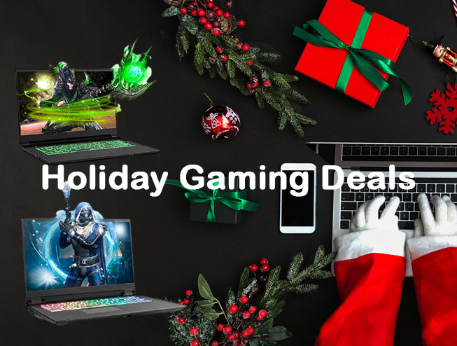 holiday gaming