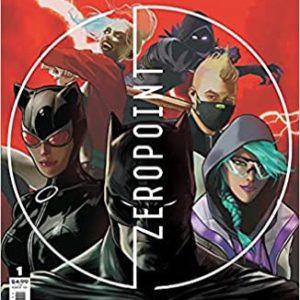 batman zero point comic
